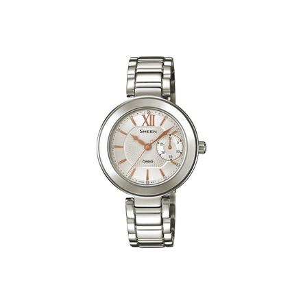 Dámské náramkové hodinky CASIO SHEEN SHE 3050D-7A  2733faac943