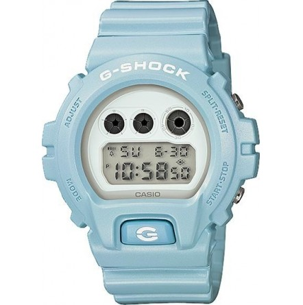 Casio G-Shock DW 6900SG-2